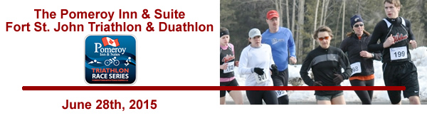 Fort St. John Triathlon & Duathlon