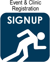 Event and Registration Sign Up