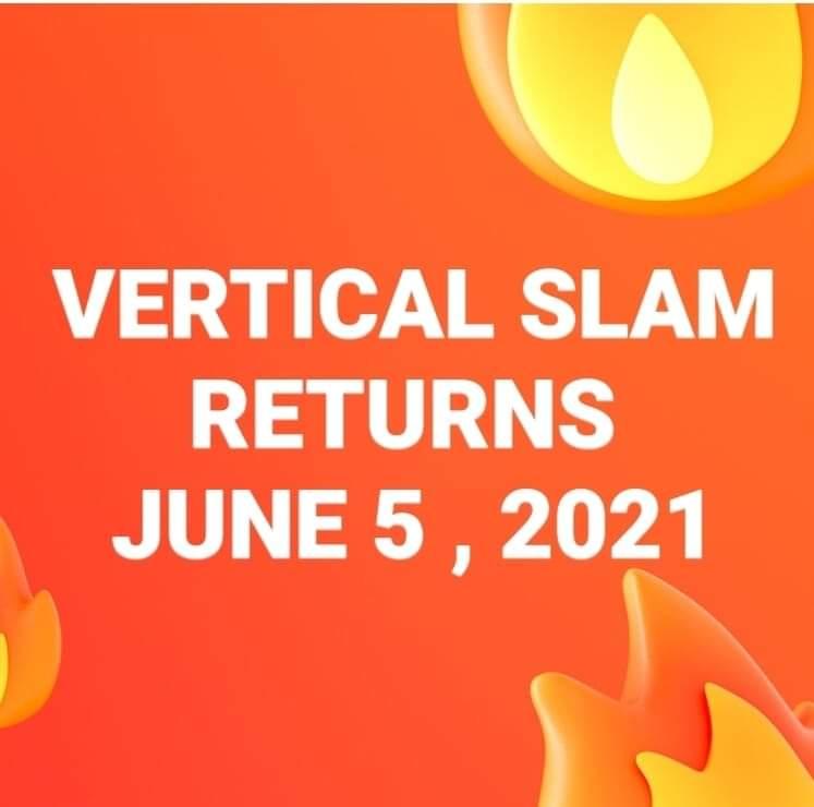 2021 Virtual Verticle Slam Ultimate Challenge