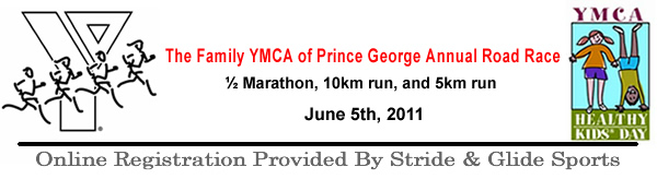 YMCA Family Road Race