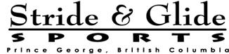 Stride & Glide Sports